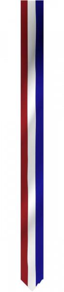 Wimpel Nederland 30x300cm spun-poly
