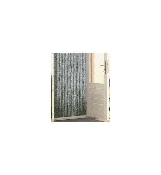 Kattenstaartgordijn 90x220 beige