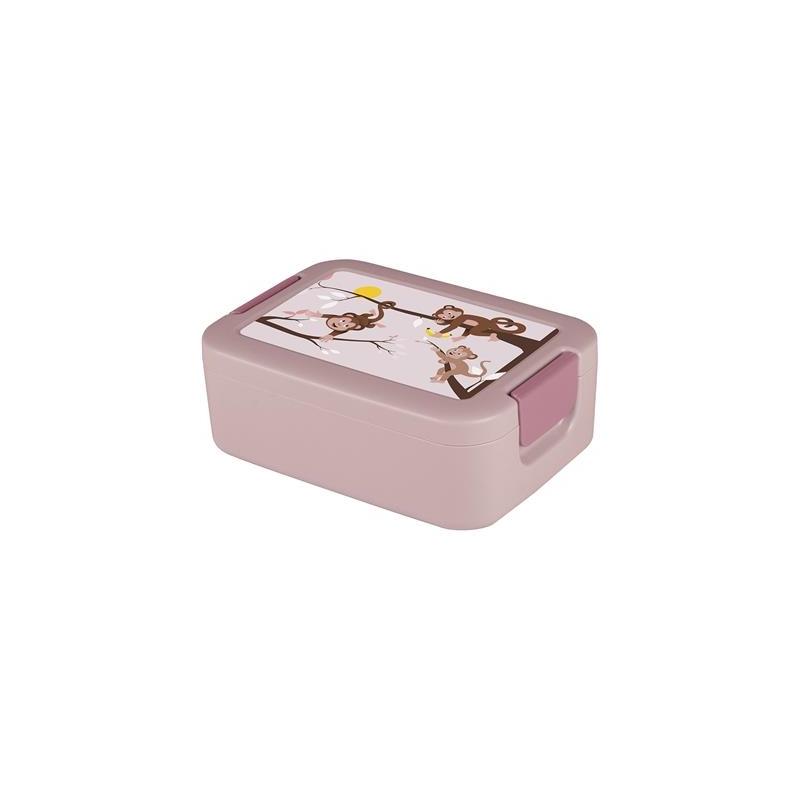 Sigma Home Lunchbox Aap + bentobakje