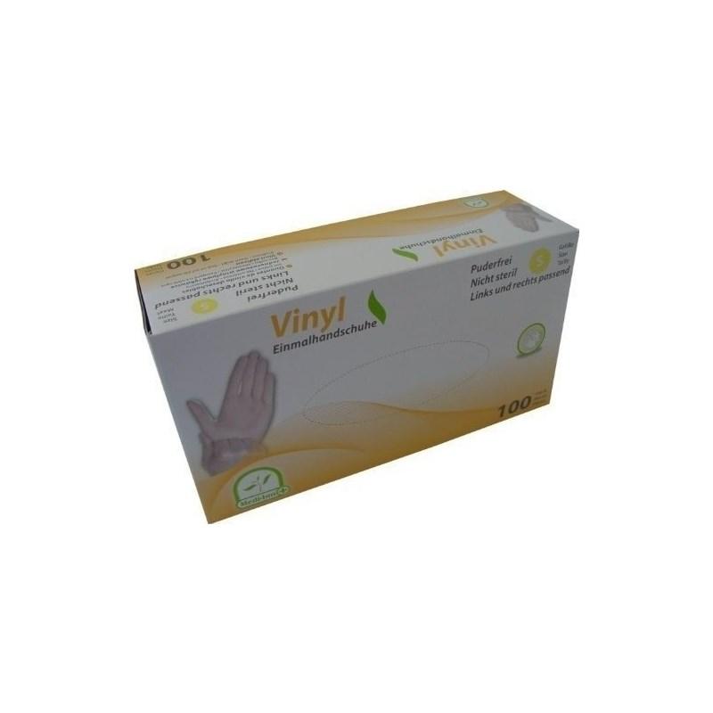 Medi-Inn® 100 Handschoenen Vinyl M
