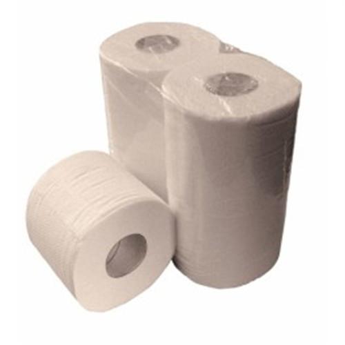 Toiletpapier 10 pak a 4 rol
