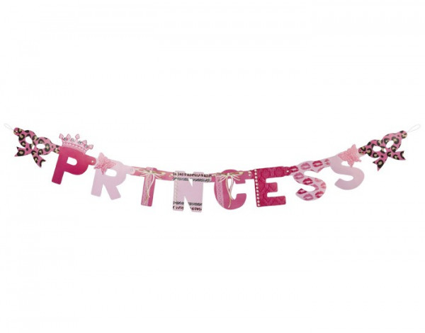 Letterslinger 'Princess' (165 cm)