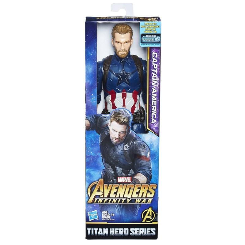 Image of Hasbro Avengers 30cm filmfiguren 5010993461813