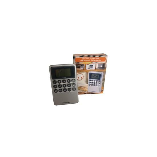 Kookwekker Digitaal met magneet