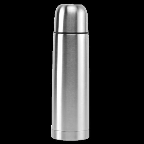 Isoleerfles bullet 0.5ltr rvs