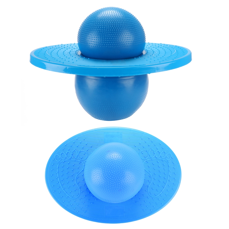 Image of Toi Toys Lolobal blauw 2-delig 8719904681476