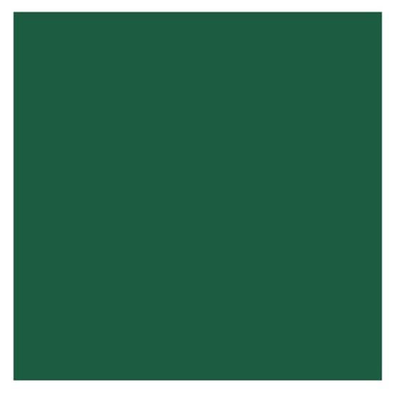 Image of Duni servetten 33x33cm dark green 7321011040490