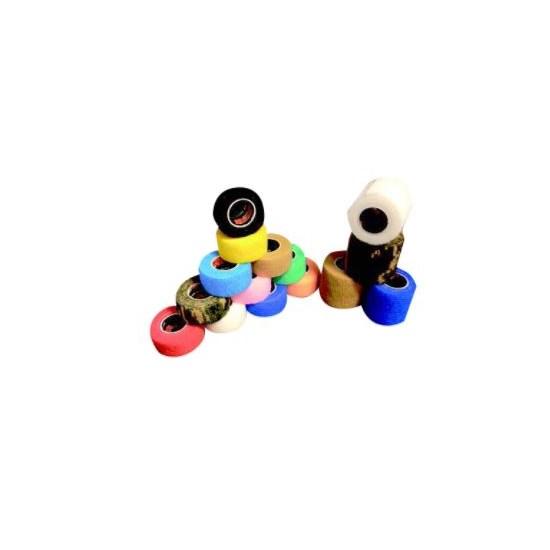 Every1plast wondpleister zwart 4,5mx25mm