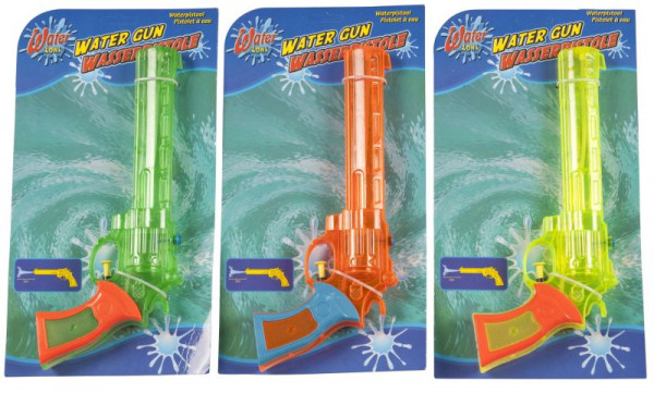Waterpistool 28,5 cm