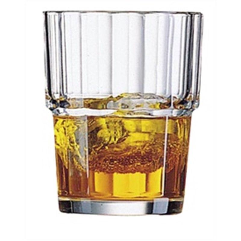 Arcoroc Stapelglas Norvege 16 cl 6 st