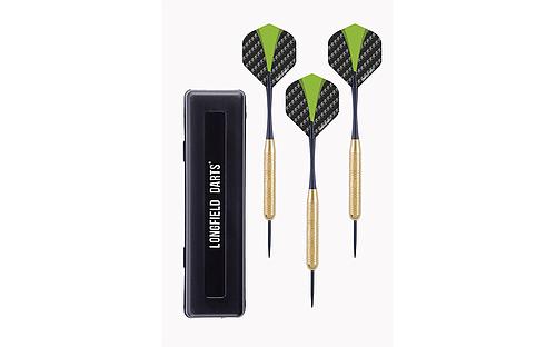 Image of Longfield darts brass steeltip 24 gram 8716096017298