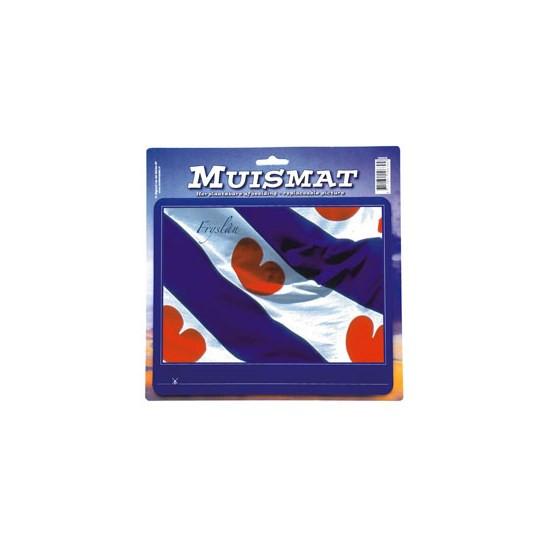 Muismat Friese vlag