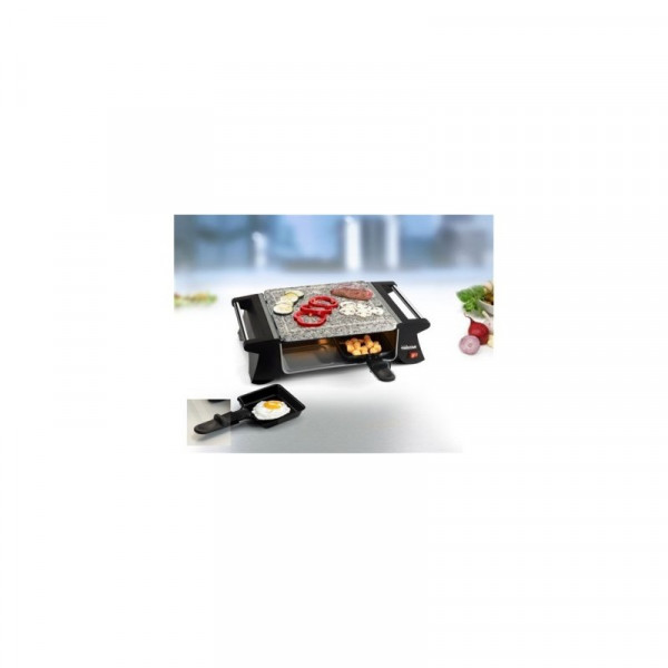 Tristar Raclette Steengrill RA-2990